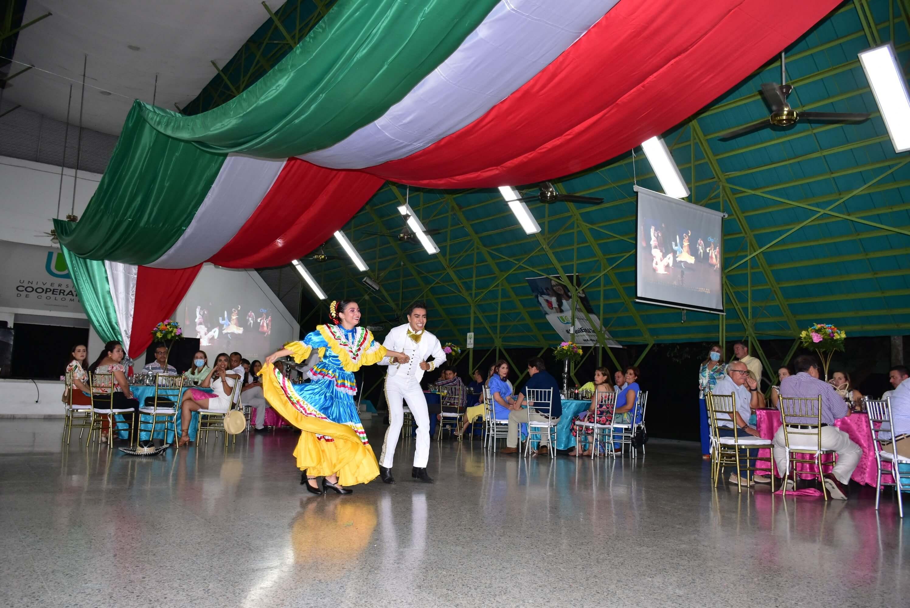 Universidad Cooperativa al estilo mexicano