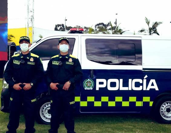 Este lunes, inicia el proceso de transformación de la Policía Nacional