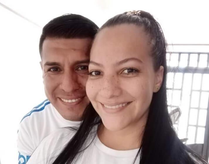 Aniversario Yamileth Tatiana Romero y Carlos Andrés