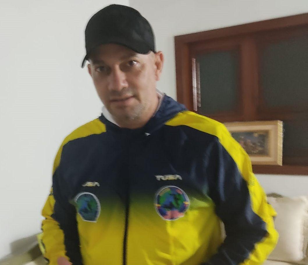 "El freestyle Soccer se toma la vereda de ""Maito"" en Tarqui"