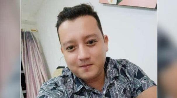 Neivano murió en accidente de tránsito