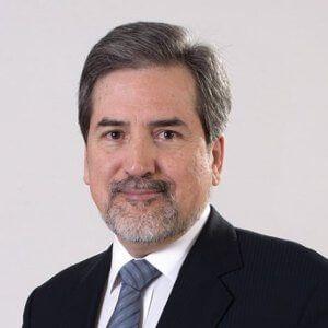 El encuentro de Uribe con la Comisión