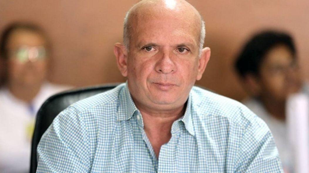 El 'Pollo' Carvajal será extraditado a EE.UU.