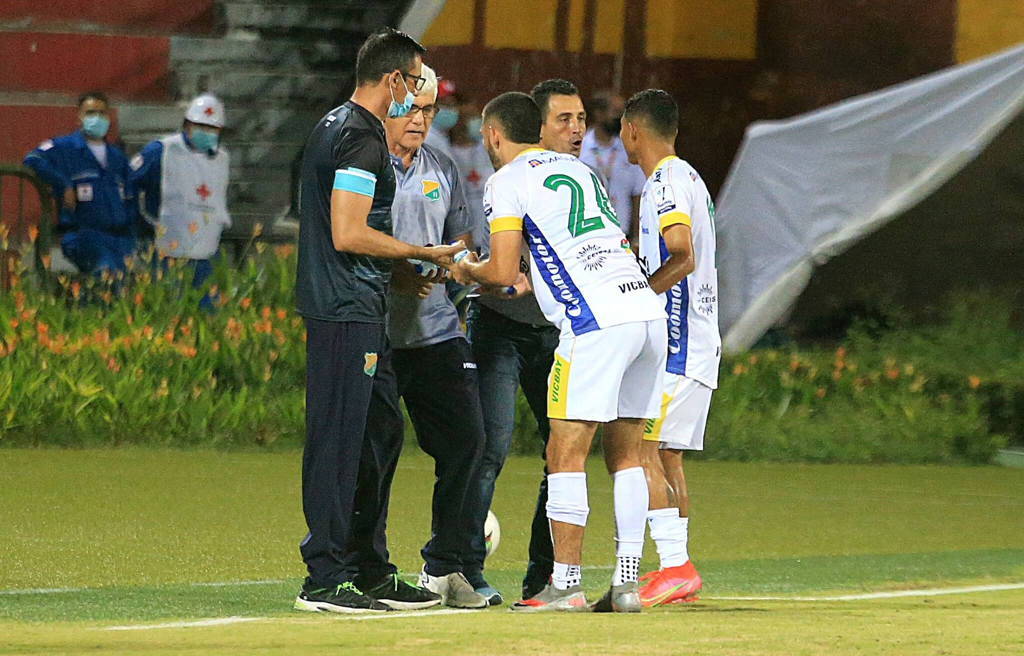 Así se jugará la fecha 12 del fútbol colombiano