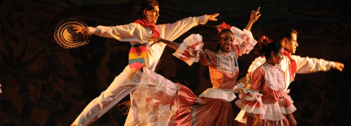 Bogotá celebra sus 483 años entre las artes y la cultura