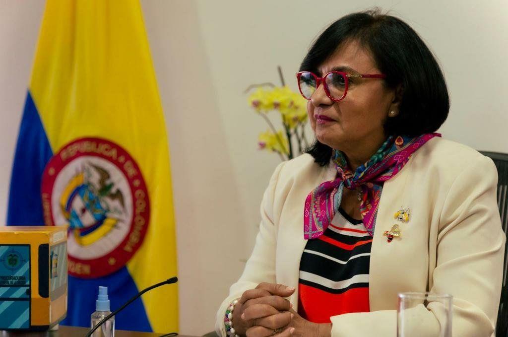 Doris Ruth Méndez fue reelegida como presidenta del CNE