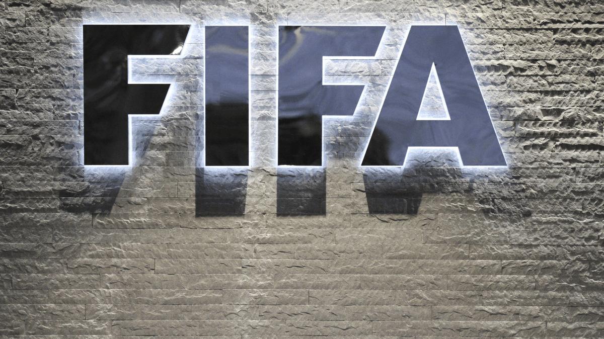 La FIFA ayudó en la evacuación de refugiados de Afganistán