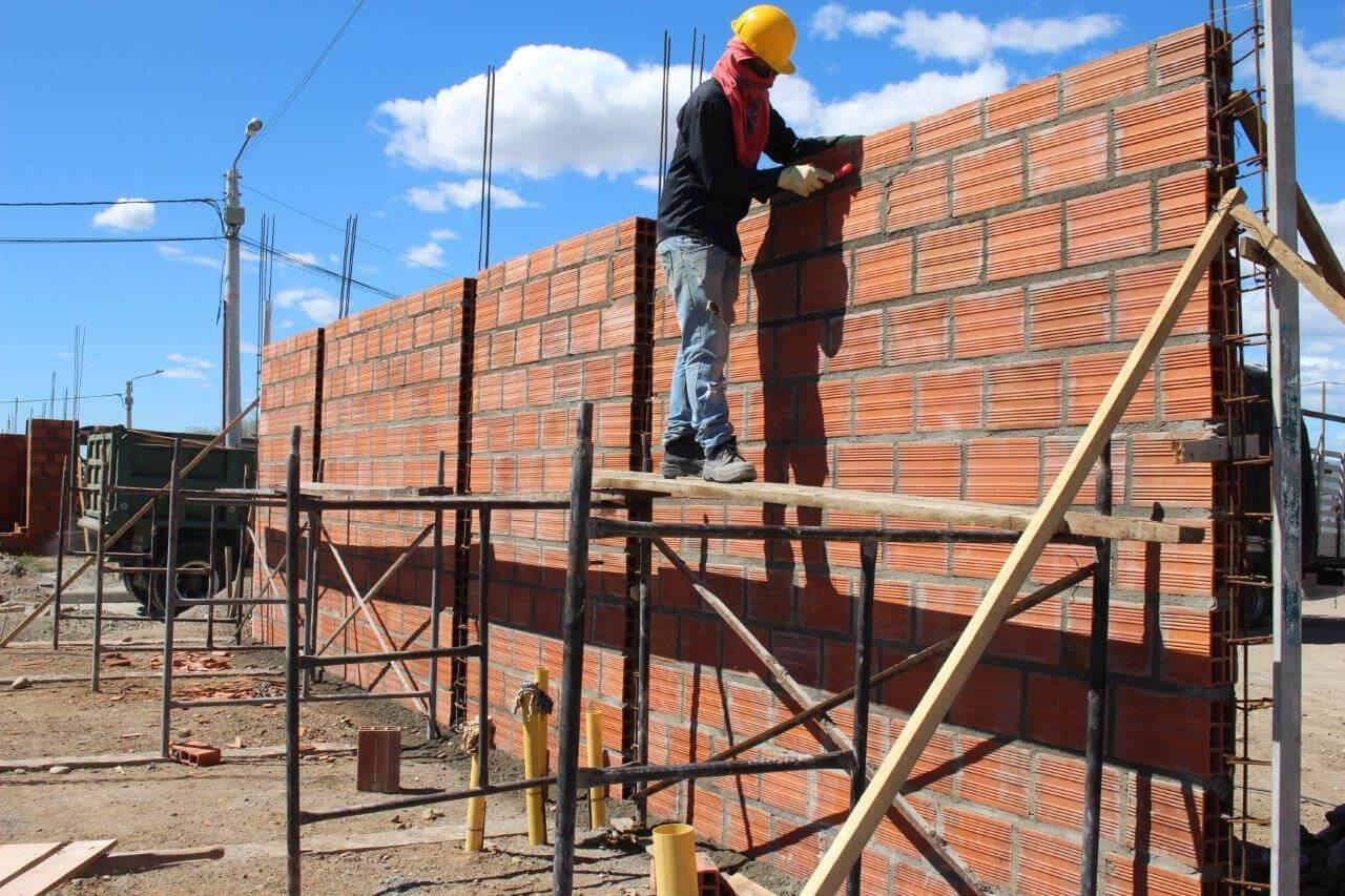 En las cabeceras el 21,6% de los hogares se encuentra en déficit habitacional