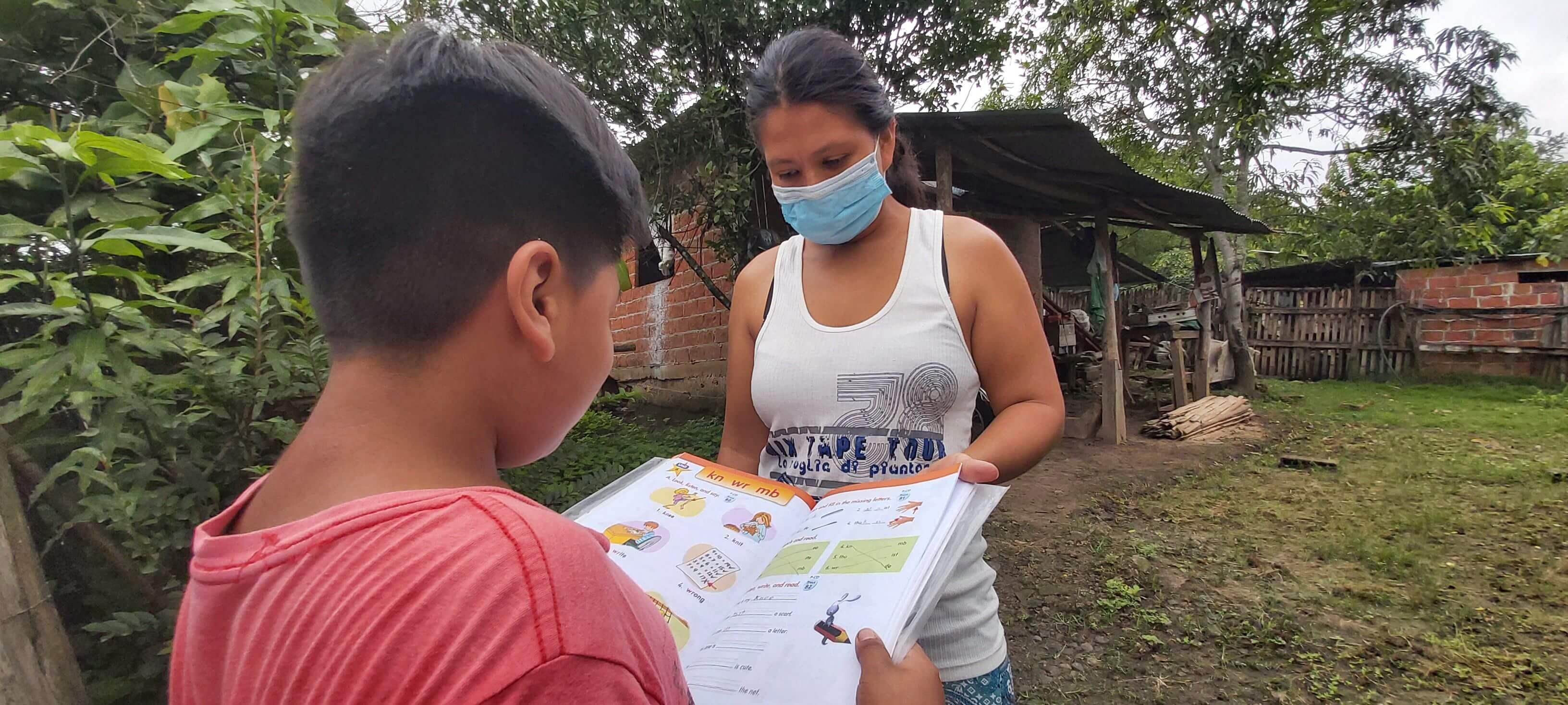 Inasistencia escolar se 'disparó' en zonas rurales