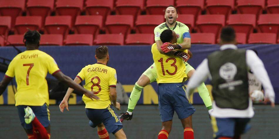 Fecha triple de Eliminatoria Sudamericana al Mundial de Catar 2022