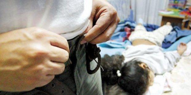 Cerca de 6.900 menores han sido abusados sexualmente en 2021: ICBF