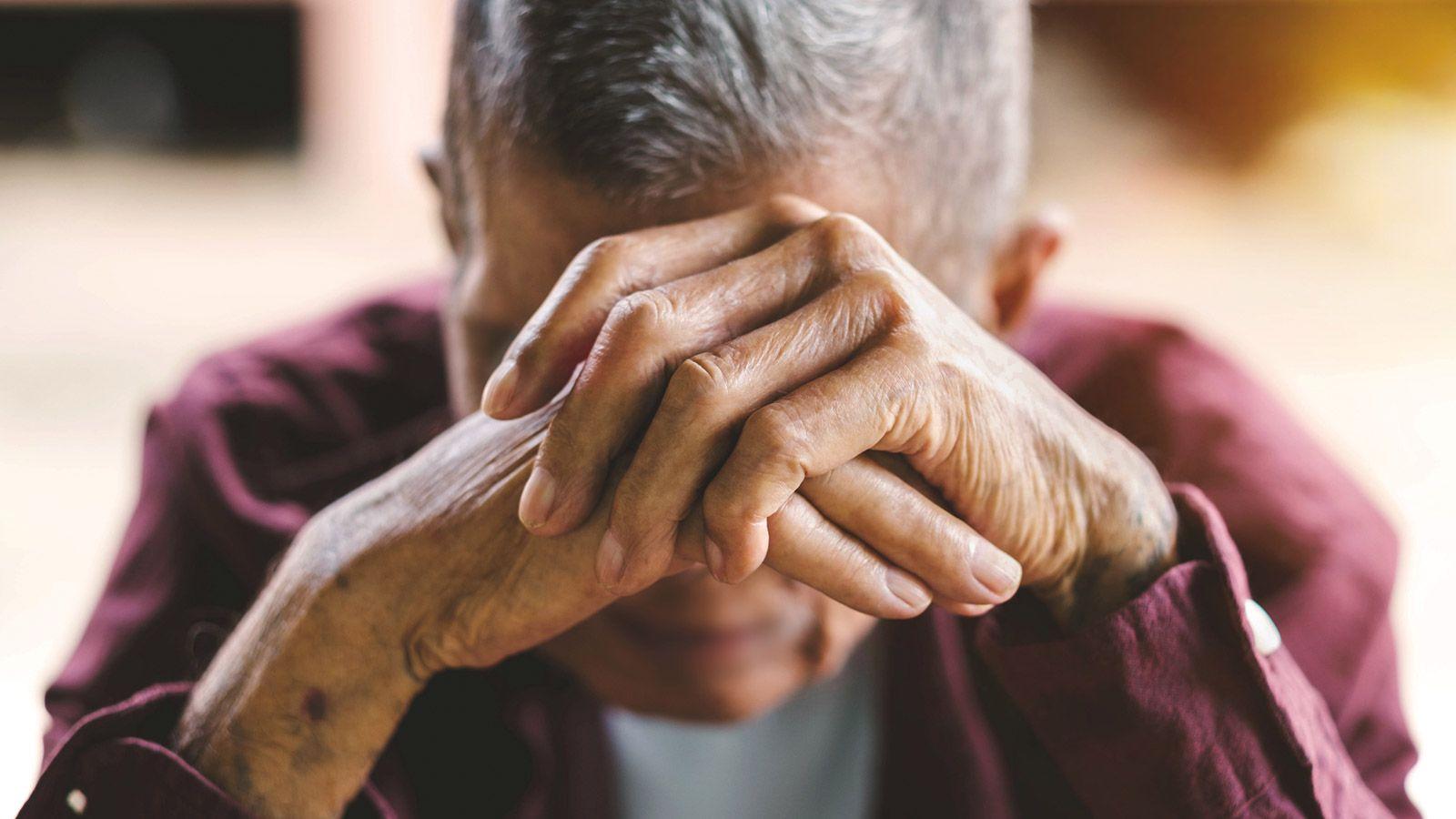 Violencia contra adultos mayores, una realidad nada oculta