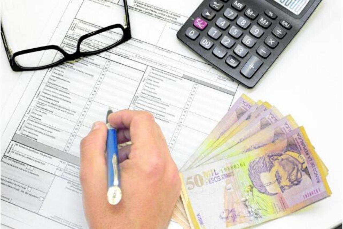 Ya se acerca el momento para declarar renta