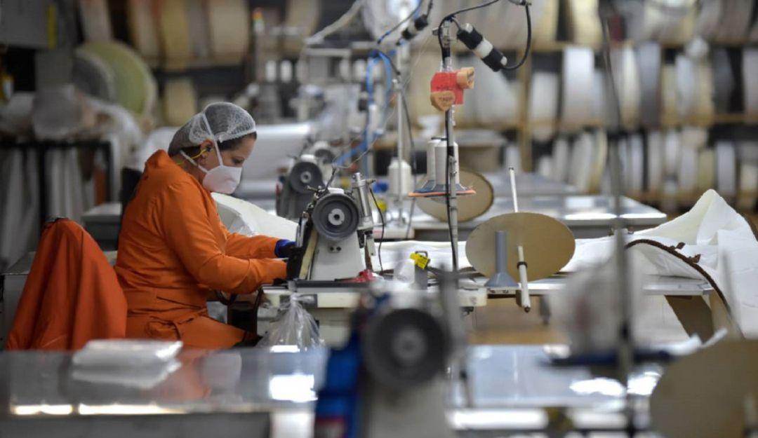 Un 35,46% se incrementó la creación de empresas en el Huila