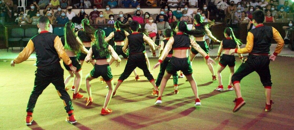 Gala Magistral de Danza