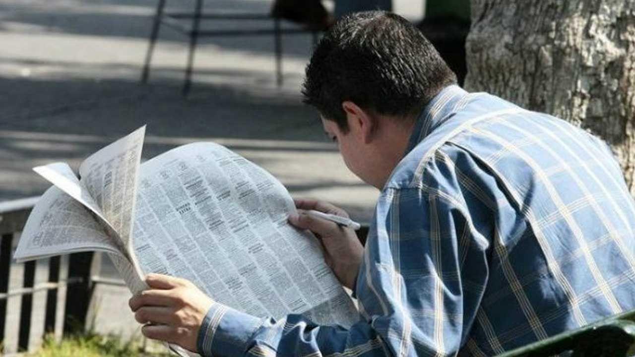 El desempleo sigue cediendo en el país