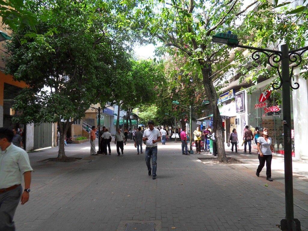 La inflación de Colombia en agosto fue del 0,45 %