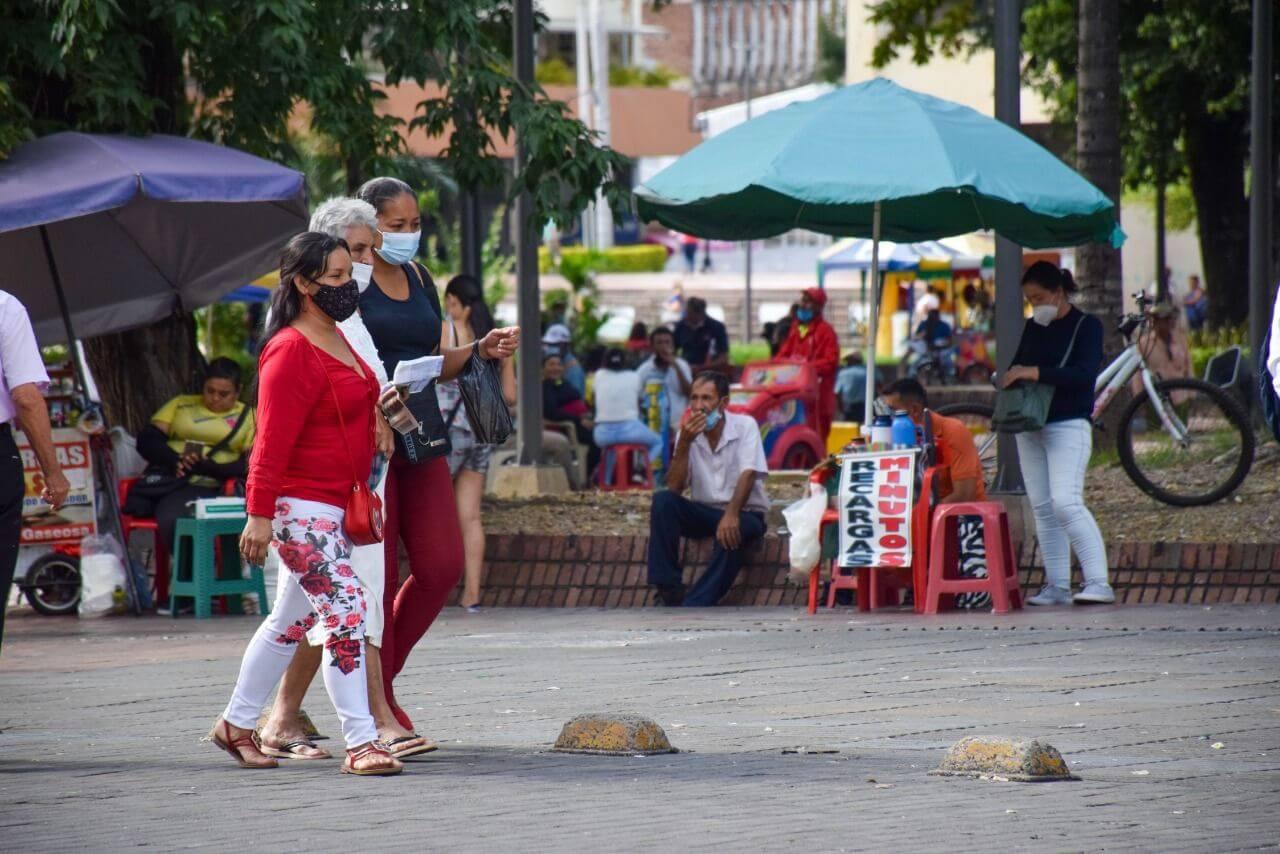 Neiva es la segunda ciudad más optimista