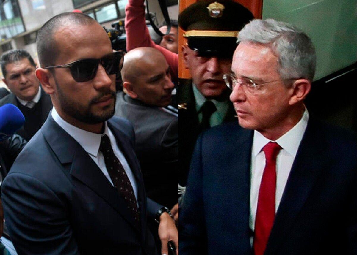 Uribe nunca autorizó que Diego Cadena ofreciera dinero