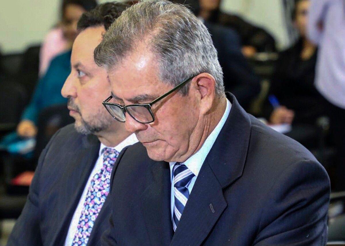 Fiscalía solicitó imputación contra el general (r) Montoya