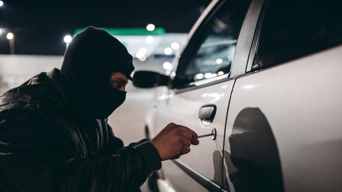 Este año se han robado en el país en promedio 17 vehículos diarios