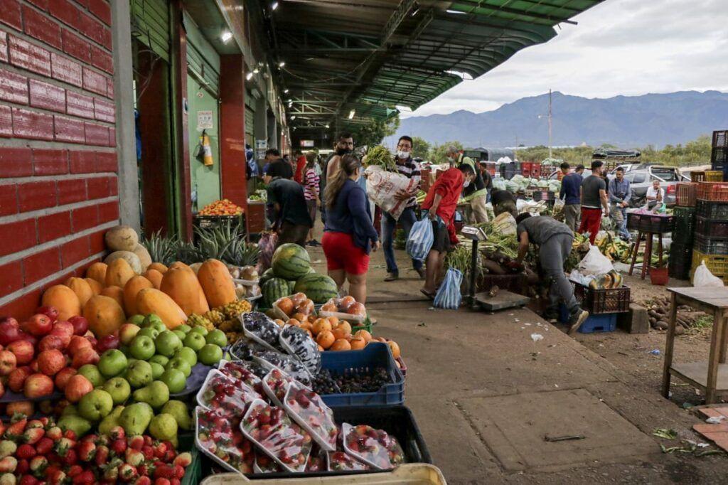 Alimentos aportaron 13 puntos básicos a variación del IPC