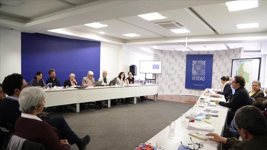 Presentan demanda para ampliar periodo de Comisión de la Verdad