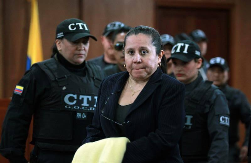 Niegan libertad condicional a María del Pilar Hurtado