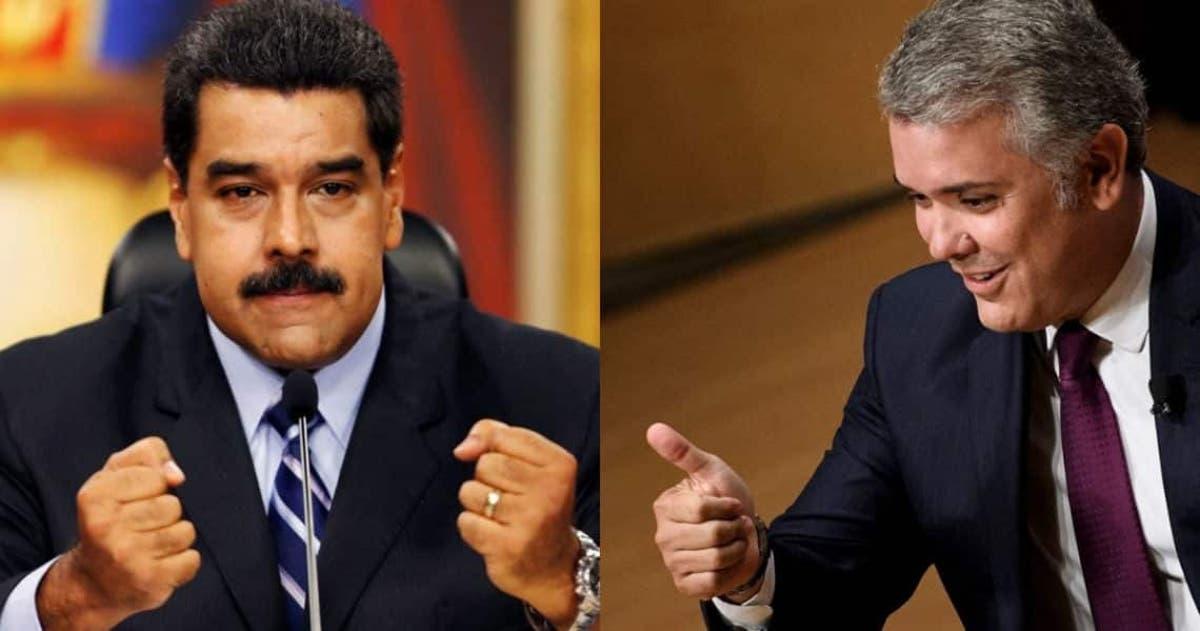 Por «persecución» a sus migrantes Venezuela denunciará a Iván Duque en la CPI