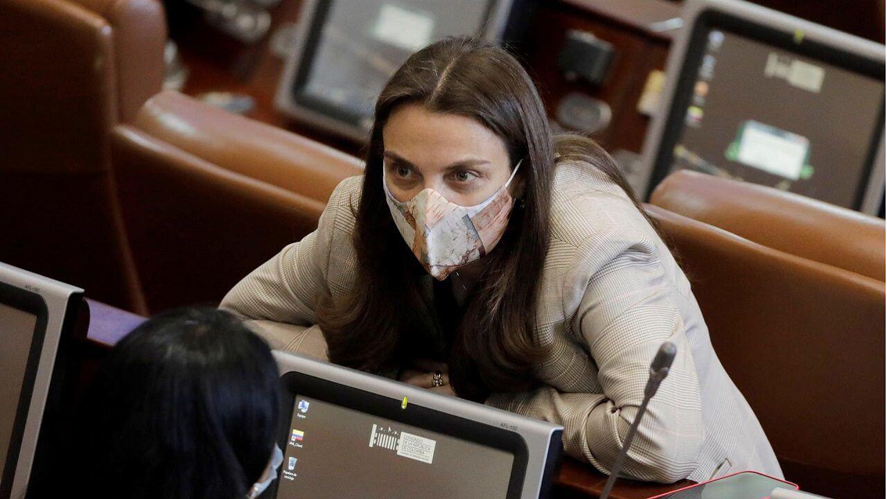Con tutela buscan revivir moción de censura contra Mintic
