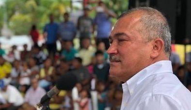 Anatolio Hernández perdería su investidura
