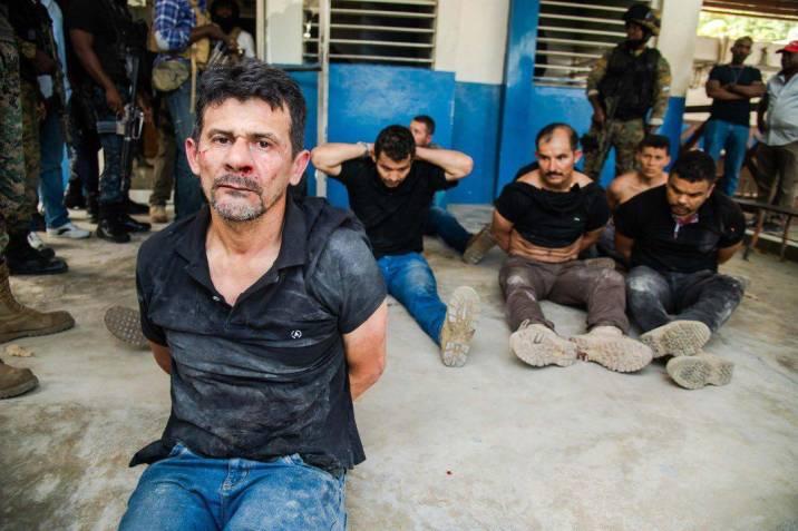 Defensoría pide repatriación de militares muertos en Haití