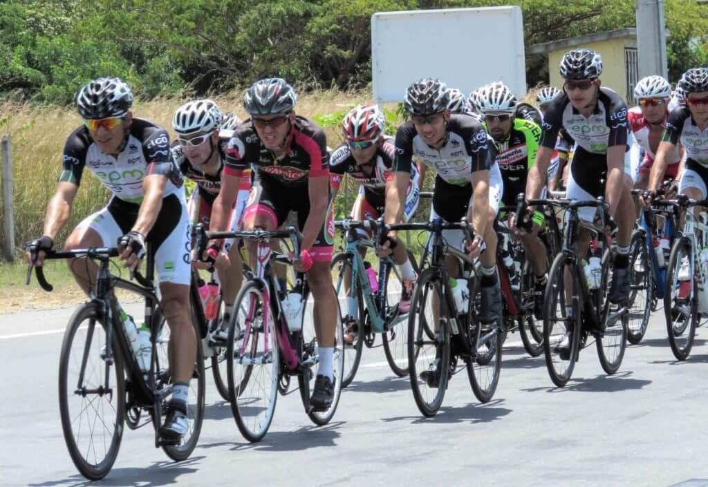 Más de 300 ciclistas ya se inscribieron en la Vuelta Al Sur