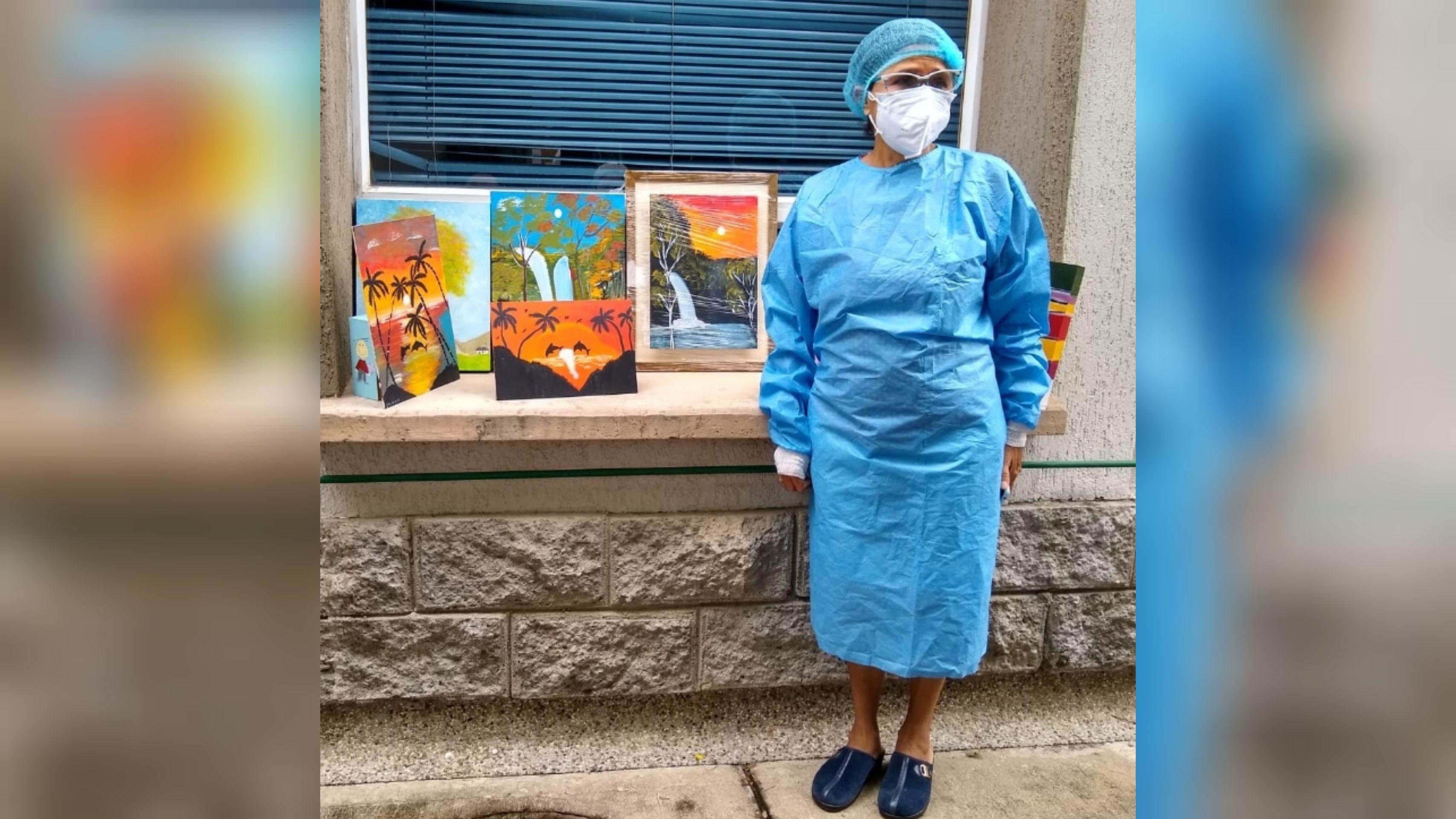 Viviendo una lucha diaria con una enfermedad terminal