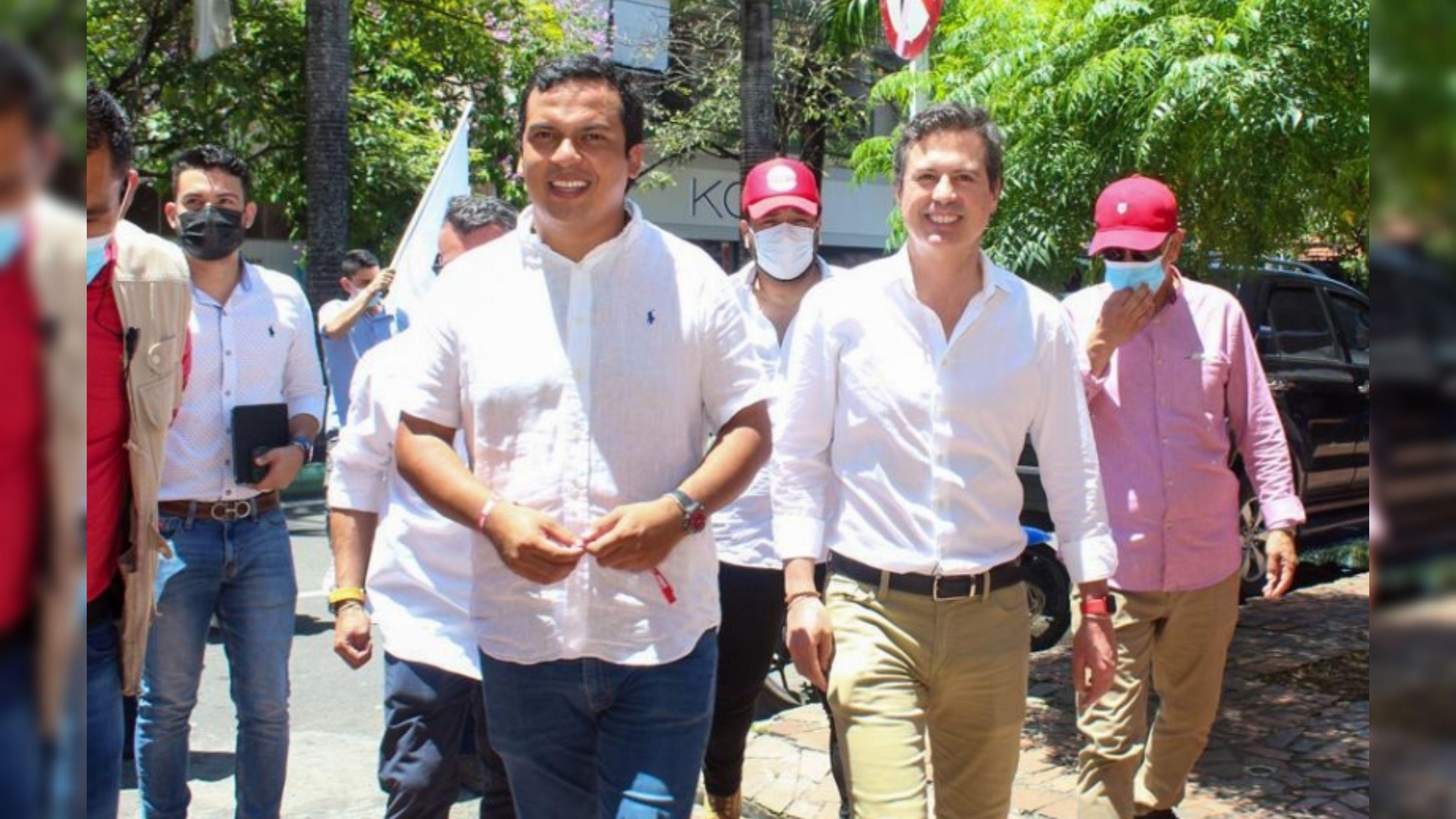Víctor Tovar sería ficha clave del Nuevo Liberalismo en el Huila