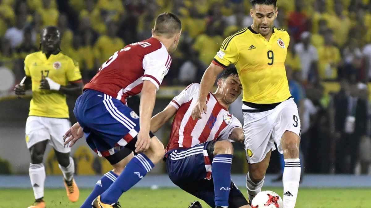 Paraguay vs. Colombia: Posible nómina de Reinaldo Rueda en Asunción