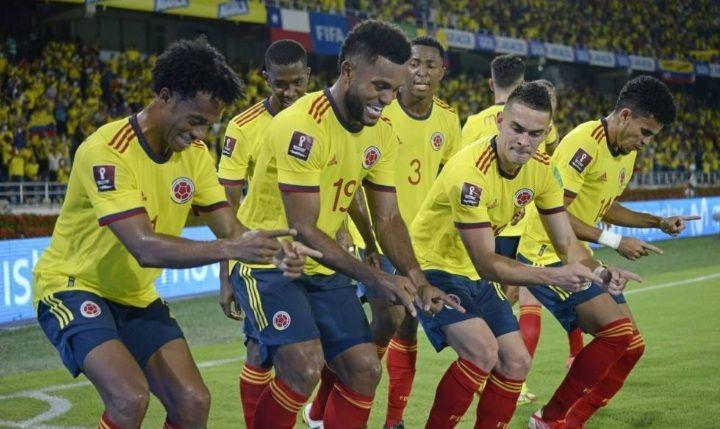 Selección Colombia a ganar en casa