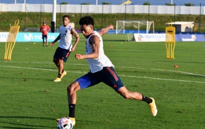 Novedades de la Selección Colombia contra Ecuador