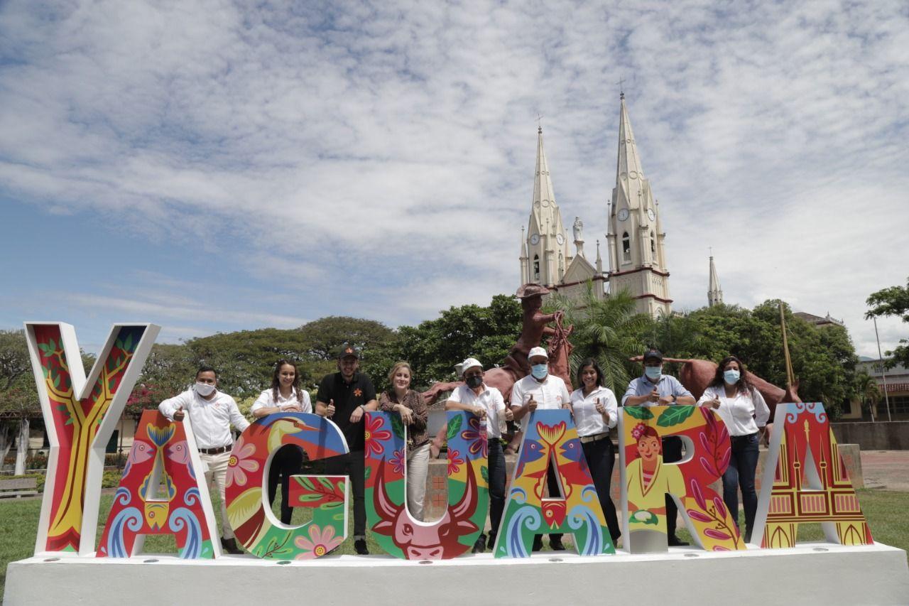 Fondo Emprender llevará oportunidades a emprendedores de Yaguará en el Huila