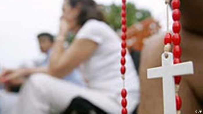 'Eutanasia es ofensa a la dignidad humana'