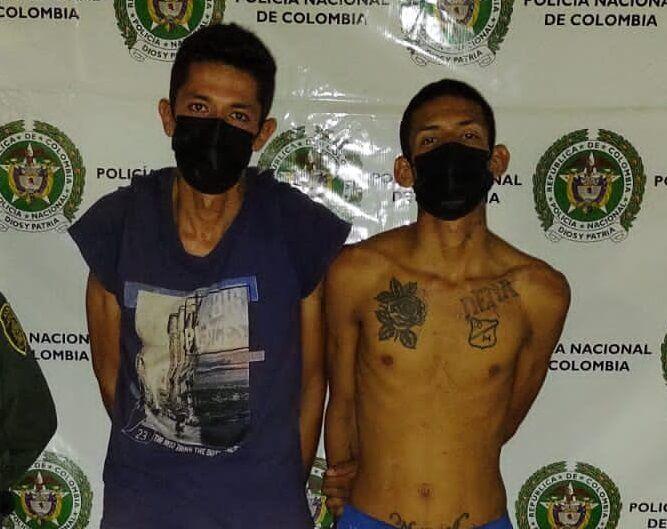 Le hurtaron a una persona 110 mil pesos en Baraya