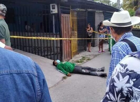 Habitante de calle fue asesinado en Campoalegre