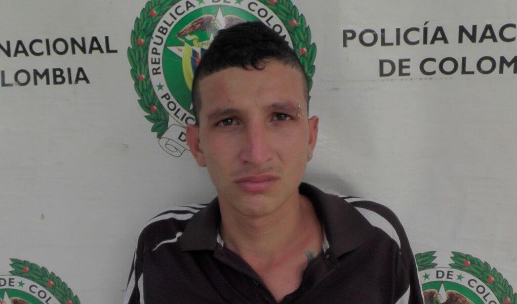 Alias 'Piñata' a responder por homicidio