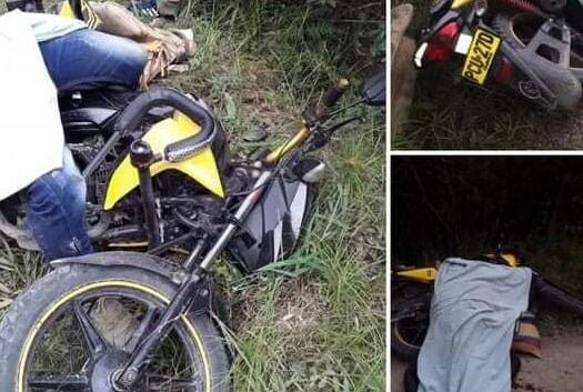 Asesinado agricultor en zona rural de La Plata