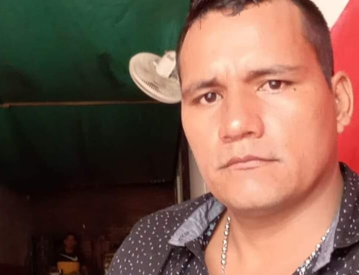 Pescador fue hallado sin vida en Campoalegre