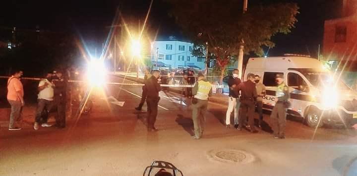 """""""Culito Tierno"""" fue asesinado en el sur de Neiva"""