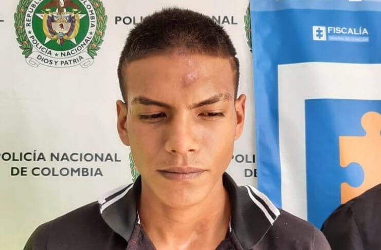 A la cárcel, presunto responsable de la incineración de la alcaldía de La Plata