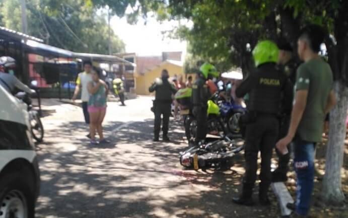 Asesinado en el barrio Tuquila en Neiva