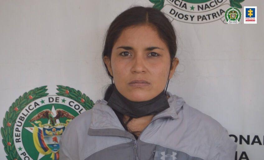 Condenada por asesinar a un hombre en el barrio Las Palmas en Neiva