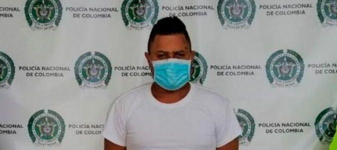Condenado a 48 años por feminicidio en Garzón